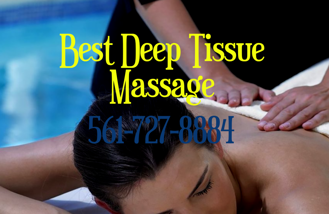 Excellent Massage Therapy